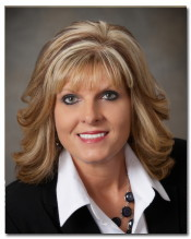 Cindy Birge, Owner of Elite Realty